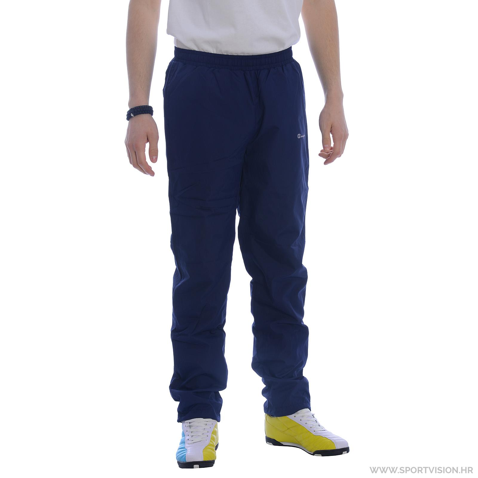 Mens Nylon Pants 109