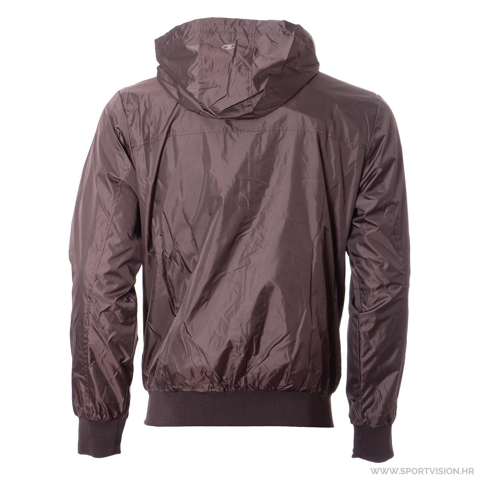 Jackets Zip Nylon Jacket 15