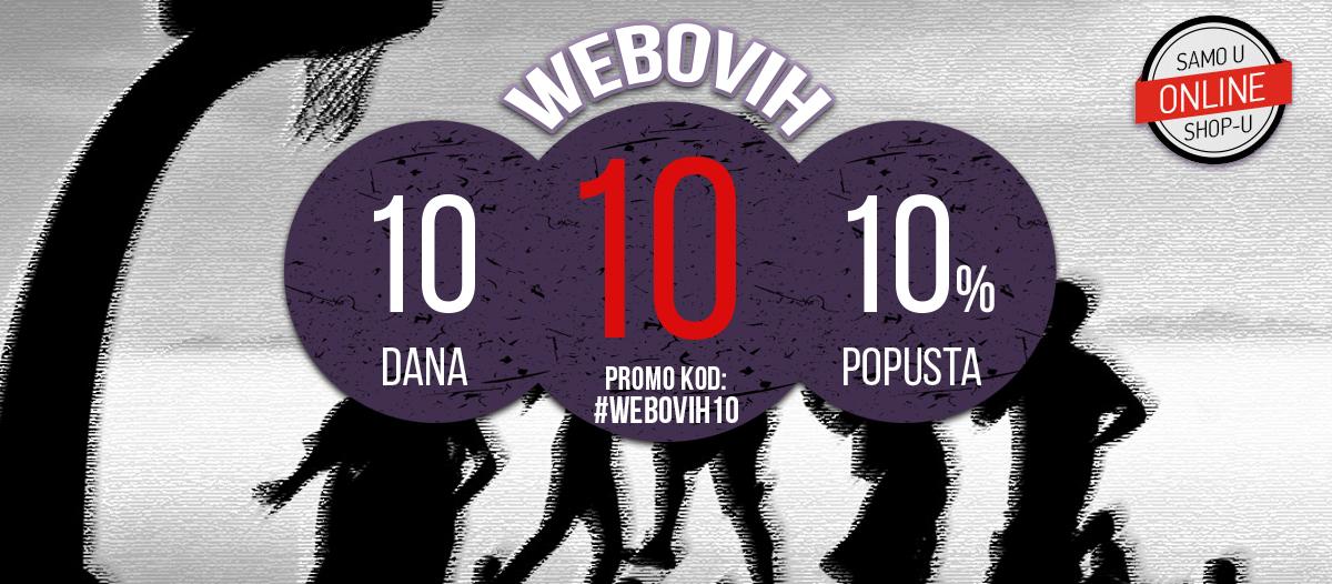Webovih 10