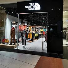 Maloprodaja The North Face