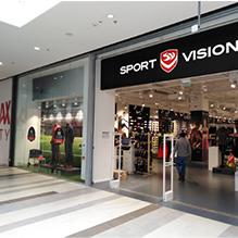 Sport Vision Max City Pula