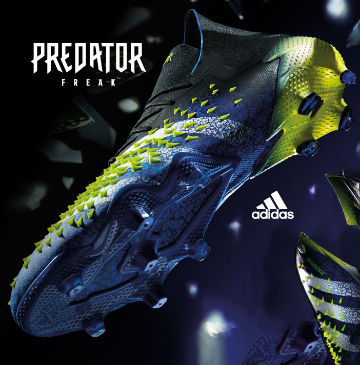 predator freak