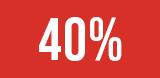 Shopping week -40%