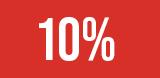 Shopping week -10%