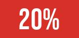 Shopping week -20%