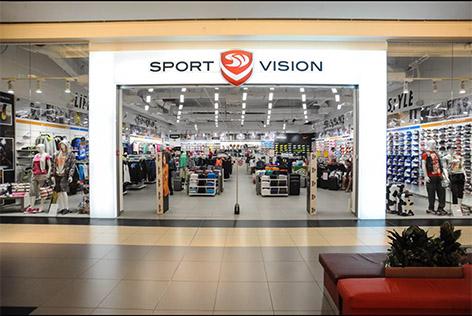 Maloprodaja ZG Arena Multibrand