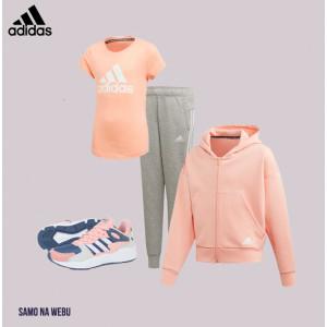 adidas Back to School paket za djevojčice
