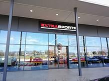 Maloprodaja ZG Extra Sport Arena