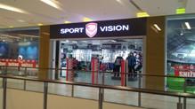Maloprodaja SB Sport Vision