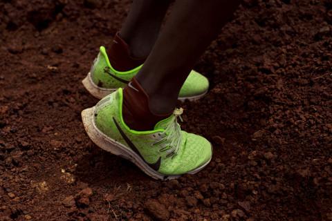 Ubrzaj svoj napredak s novom Nike Air Zoom Pegasus serijom