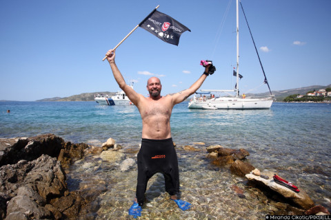 "Ribafish i Sport Vision ponovo ""osvajaju"" Hrvatske otoke"