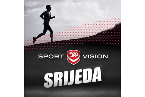 Sport Vision srijeda je pred vratima!