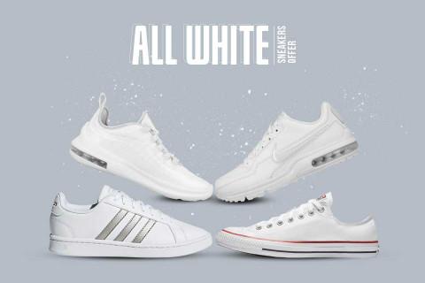 Bijela boja- savršeni detalj svake modne kombinacije