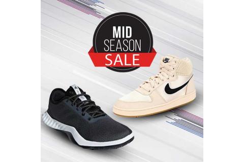 Počeo je Mid Season Sale!