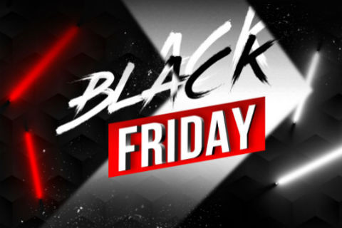 Black Friday u Sport Visionu!