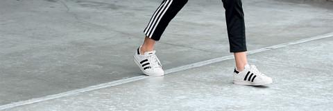 Zašto su svi ''ludi'' za adidas Superstarom?