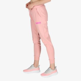 CHAMPION hlače URBAN LADY RIB CUFF