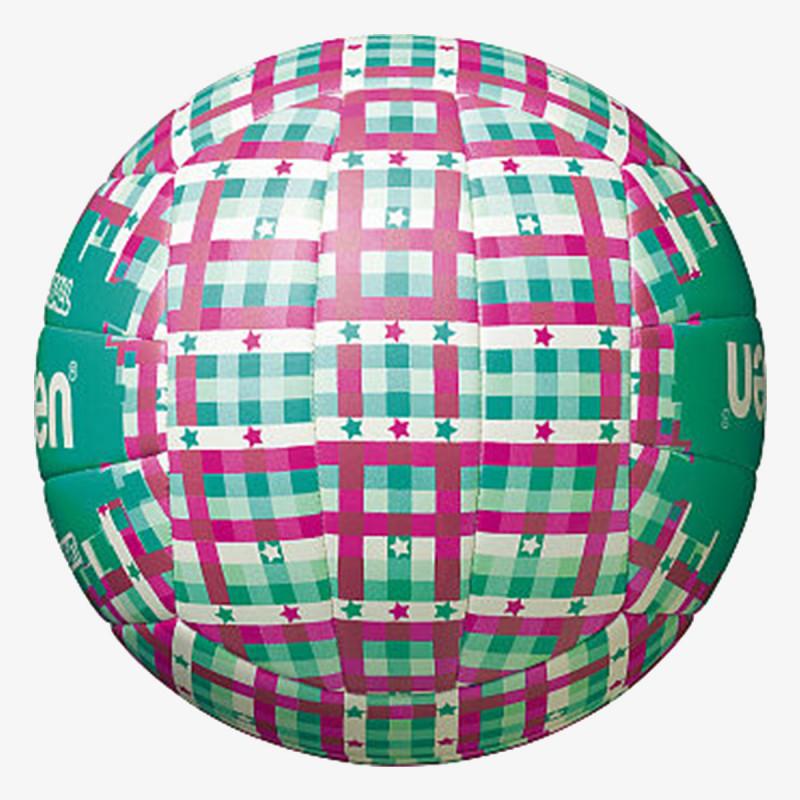 MOLTEN lopta V5B1300-CG VEL.5