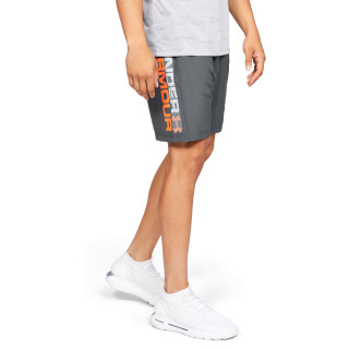 UNDER ARMOUR kratke hlače WOVEN WORDMARK