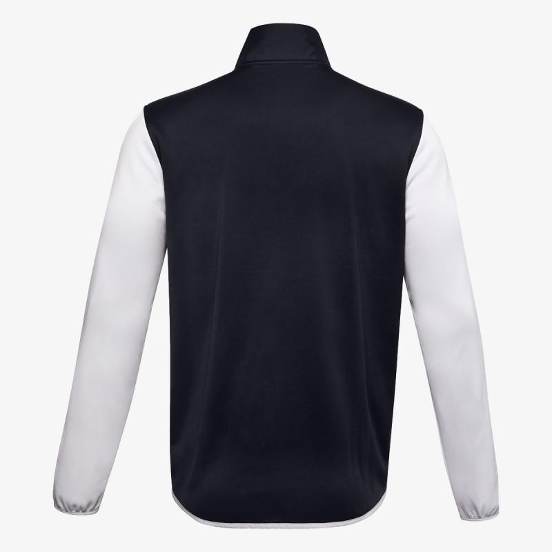 UNDER ARMOUR majica dugih rukava s polu patentom AF Storm 1/2 Zip