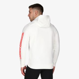 UNDER ARMOUR majica s kapuljačom Summit Knit