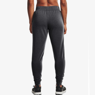 UNDER ARMOUR hlače Rival Terry Taped Pant