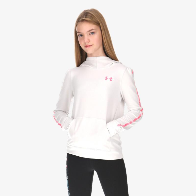 UNDER ARMOUR dječja majica s kapuljačom Rival Terry