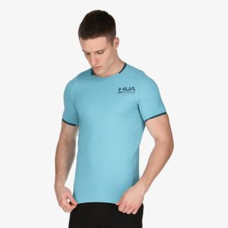 UNDER ARMOUR t-shirt HG IsoChill Perforated SS