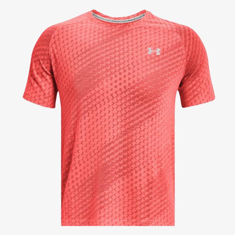 UNDER ARMOUR t-shirt Streaker Runclipse SS