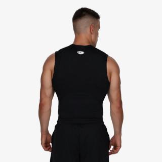 UNDER ARMOUR t-shirt HG ARMOUR COMP SL