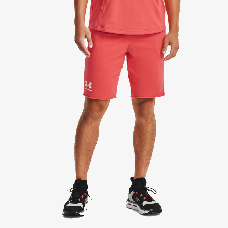 UNDER ARMOUR kratke hlače RIVAL TERRY