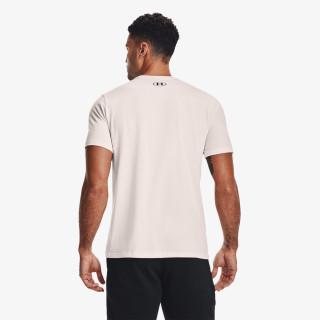 UNDER ARMOUR t-shirt PJT ROCK BRAHMA BULL SS