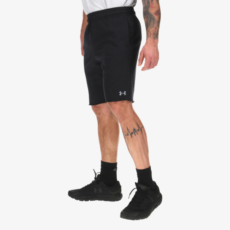 UNDER ARMOUR kratke hlače PROJECT ROCK TERRY