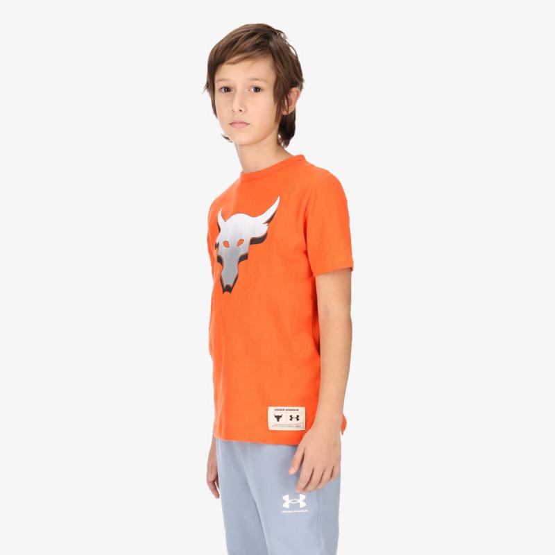UNDER ARMOUR dječji t-shirt PROJECT ROCK SMS SS