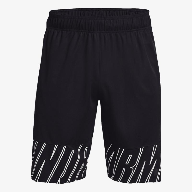 UNDER ARMOUR kratke hlače BASELINE SPEED 10
