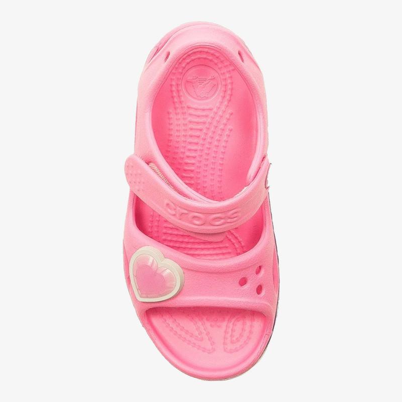 CROCS dječje sandale Crocs Fun Lab Rainbow Sandal