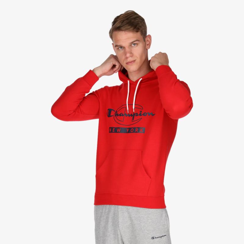 CHAMPION majica s kapuljačom