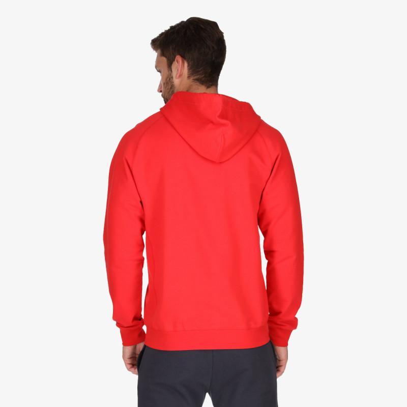 CHAMPION majica s kapuljačom na patent ROCHESTER INSPIRED
