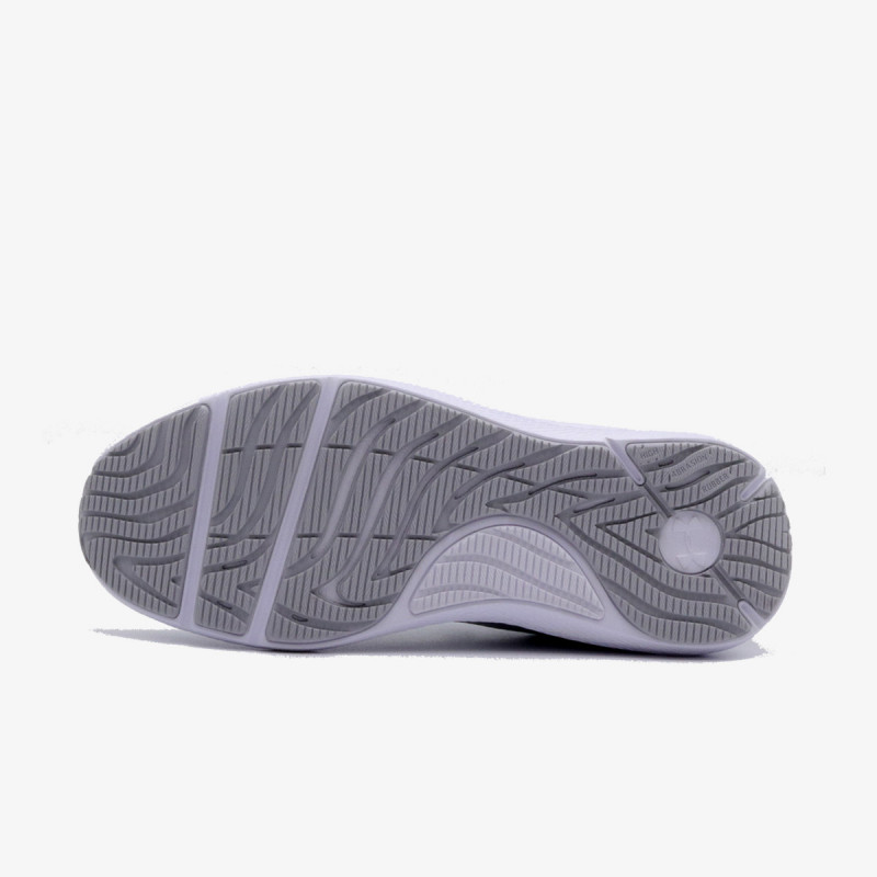 UNDER ARMOUR tenisice UA W CHARGED PURSUIT 2 RIP