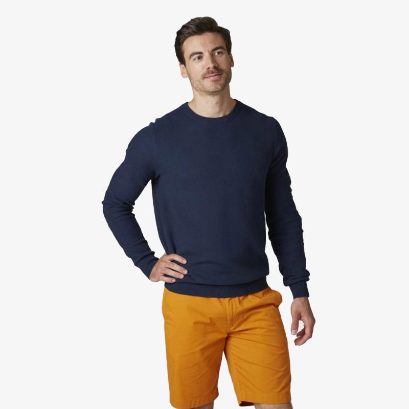 HELLY HANSEN majica bez kragne SKAGEN
