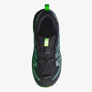 SALOMON dječje tenisice XA PRO V8 CSWP J Black/Black/Gr