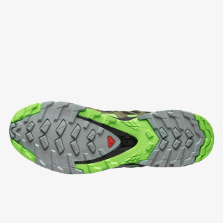 SALOMON tenisice XA PRO 3D v8 GTX Black/Green Ge
