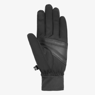 REUSCH rukavice SASKIATOUCHTEC*BK/SIL