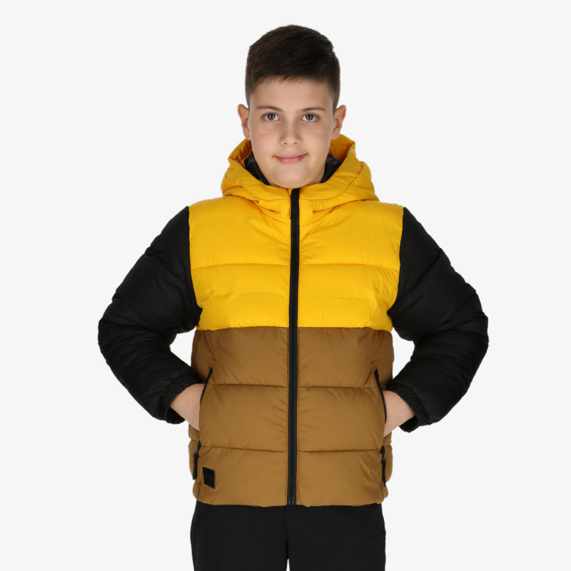 ICEPEAK dječja jakna KIRKMAN JR
