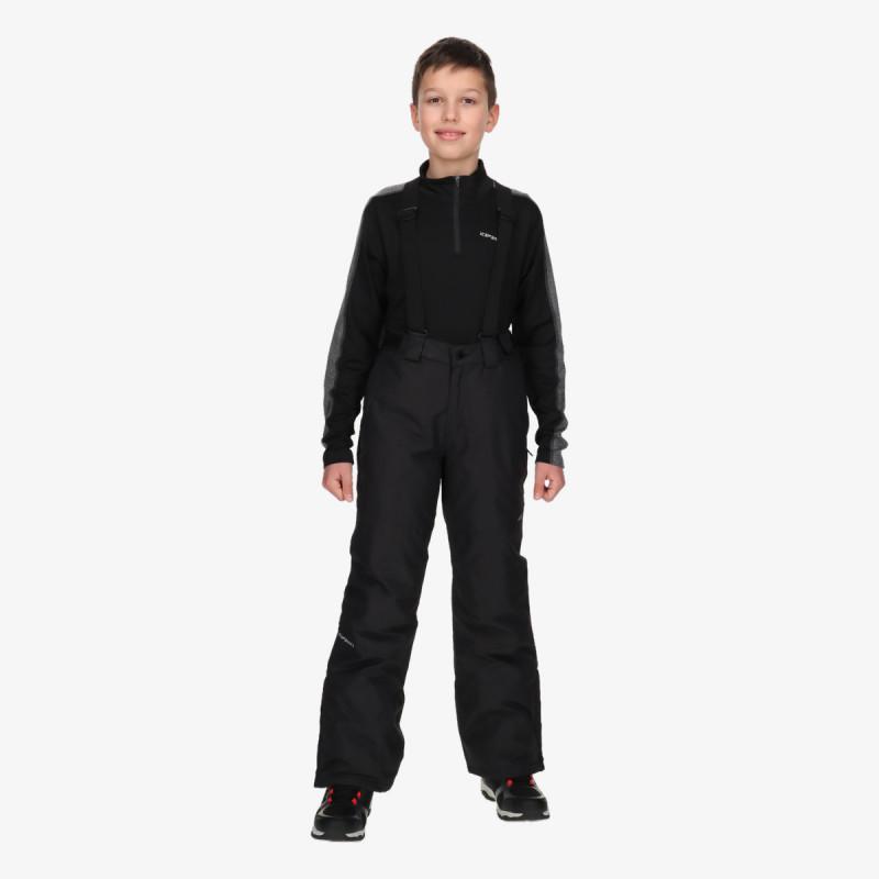ICEPEAK dječje skijaške hlače LENZEN JR