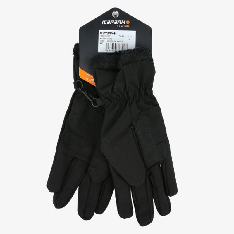 ICEPEAK rukavice HANAU