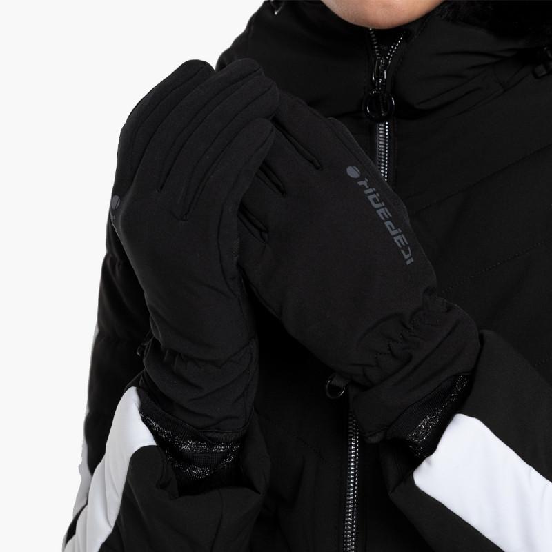 ICEPEAK rukavice HUSTONVILLE