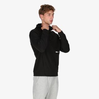 PUMA majica s kapuljačom s polu patentom RAD/CAL Half Zip DK