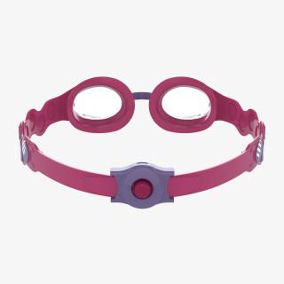 SPEEDO dječje zaštitne naočale SEA SQUAD SPOT IU PINK/PURPLE