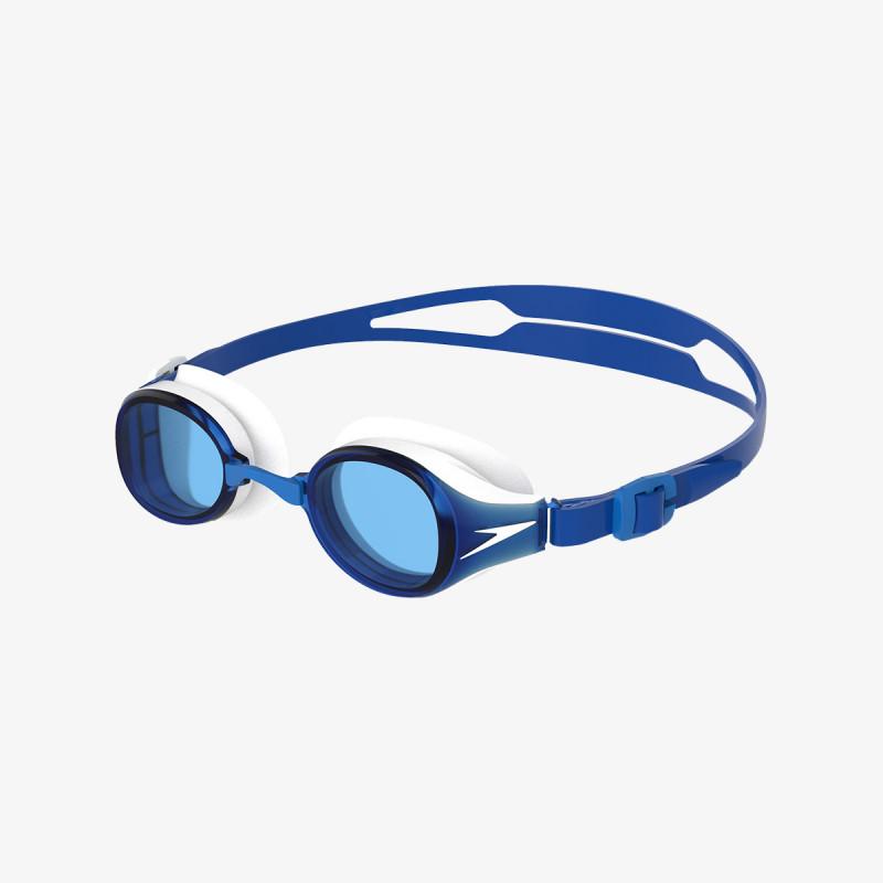SPEEDO zaštitne naočale HYDROPURE GOG AU BLUE/WHITE
